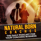 Marc Mawhinney Natural Born Coaches cover170x170
